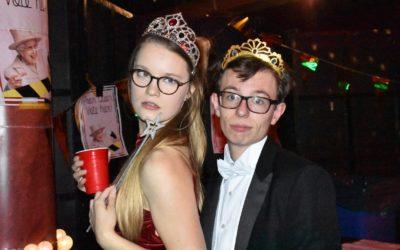 Gala: The Royal Prom